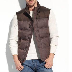 ❗️GAP  Men's Puffer Vest